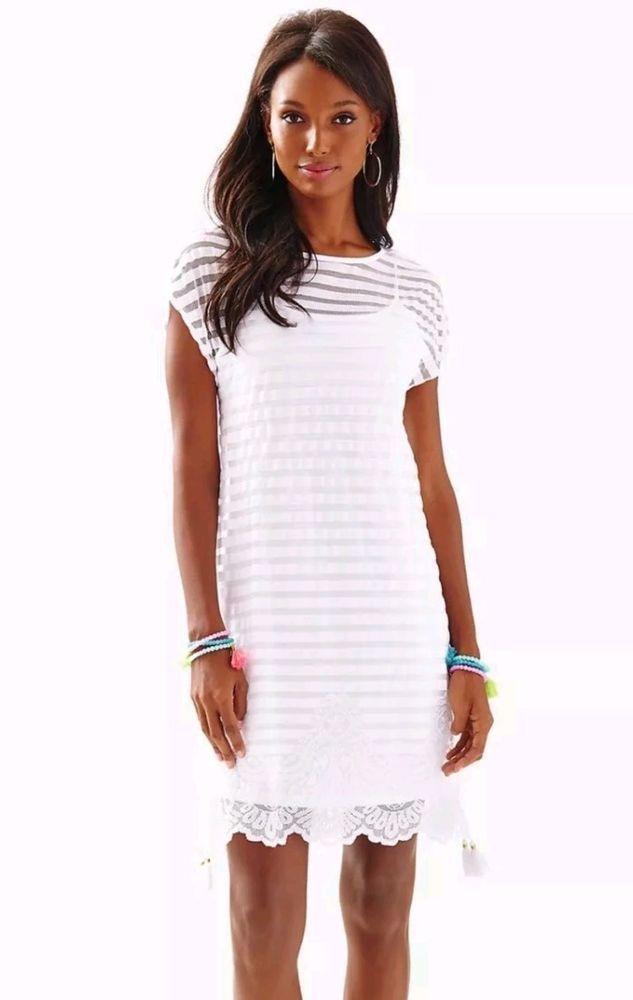 White Cocktail Dresses eBay
