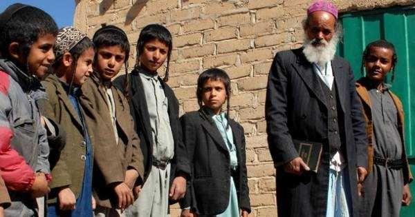 #اليمن | تفاصيل خطيرة عن يهود اليمن واغراء السفر إلى إسرائيل