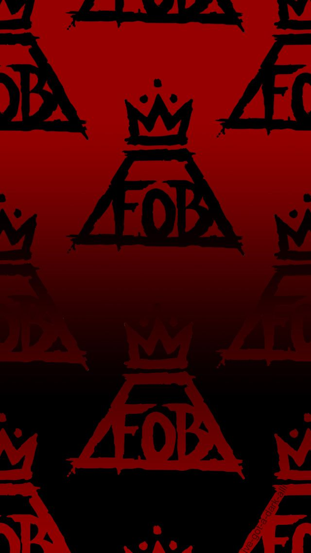 Fall Out Boy iPhone wallpaper | ♡Fall Out Boy♡ | Pinterest ...