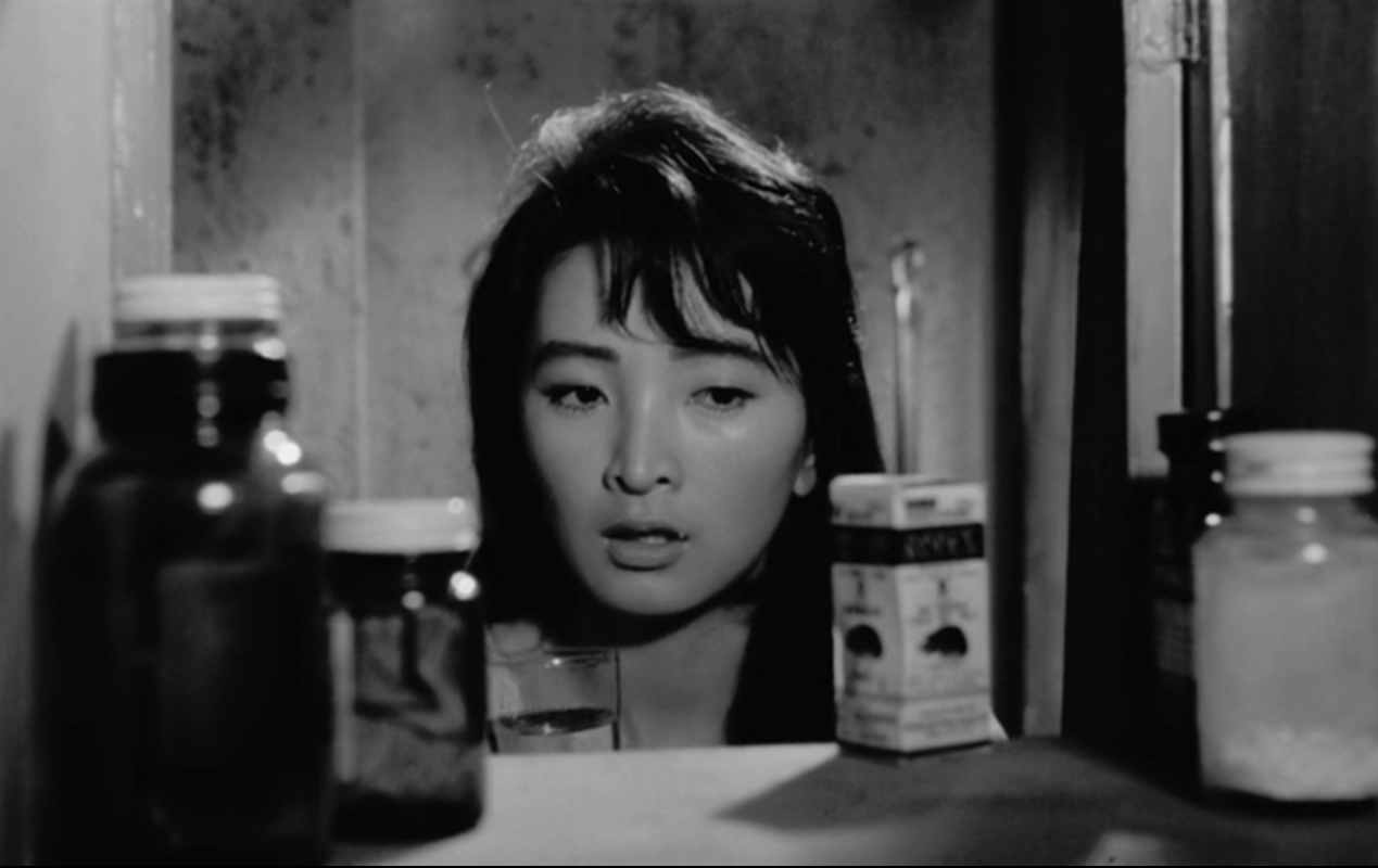the housemaid (1960) dir by kim ki-young | Bongs, Nuns