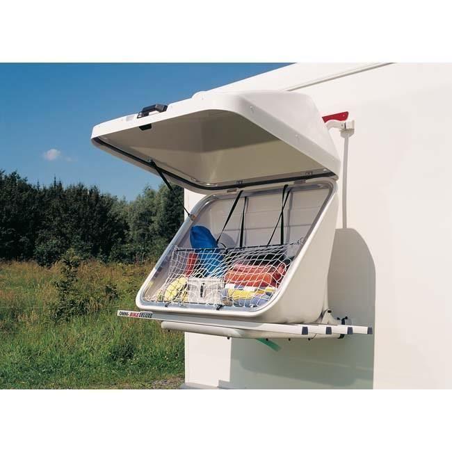 THULE Carry-All Box Rear Trunk 450 L
