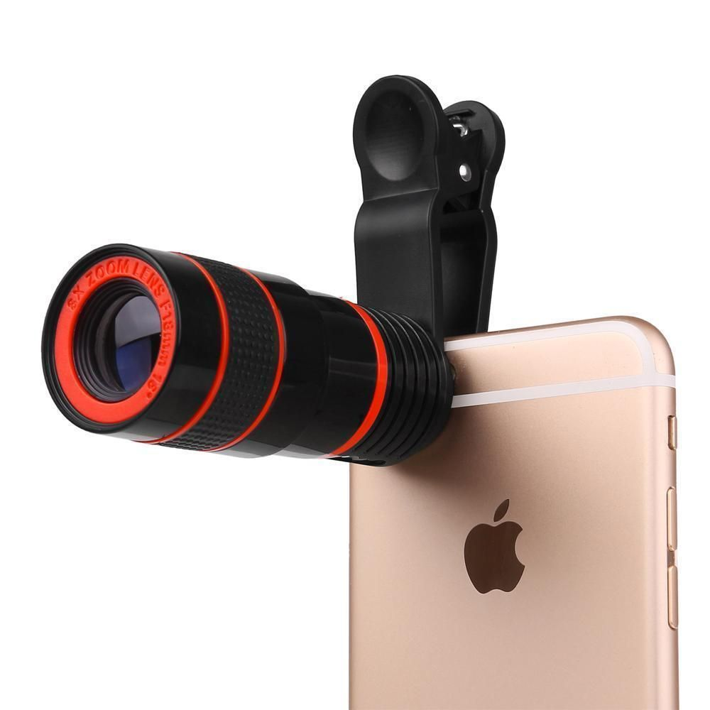 Hd 12x Zoom Phone Lens Phone Lens Sony Mobile Phones Best
