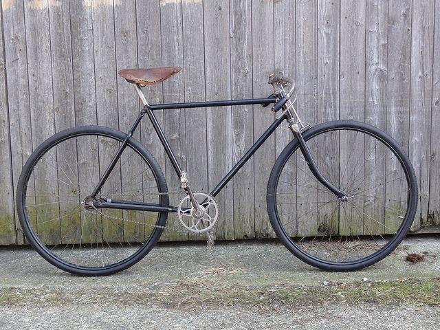 Original Standard Vintage Bicycles Vintage Bike Old Bikes
