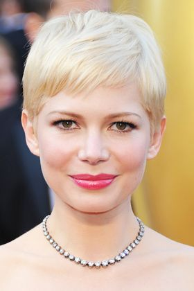 The best pixie cut for an oval-shaped face ..., 14 Best Pixie Cuts and Bobs for Your Face Shape