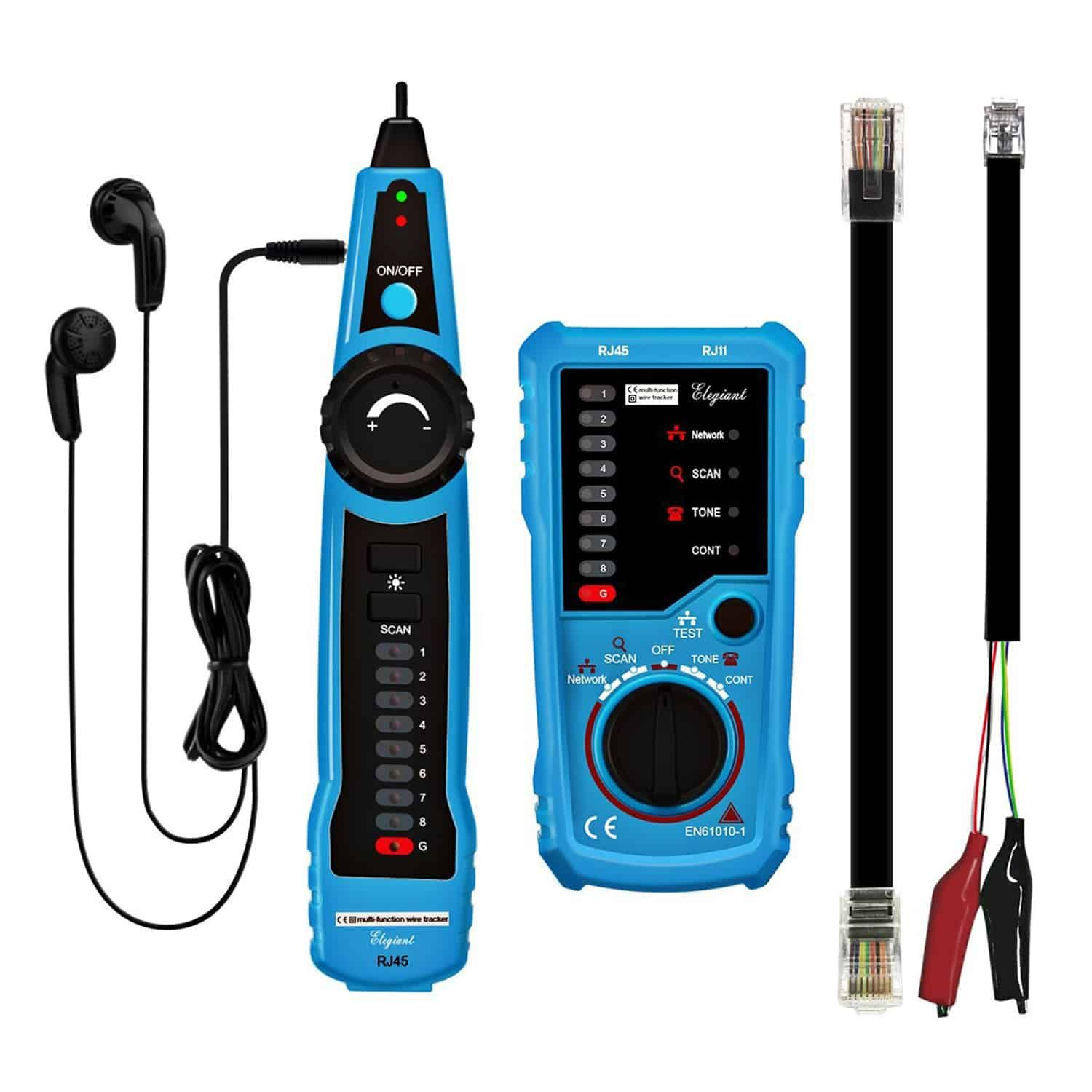 Image result for network cable testers