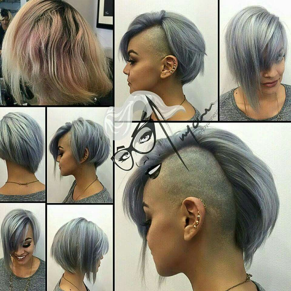 Pin by rhonda thompson on hair pinterest