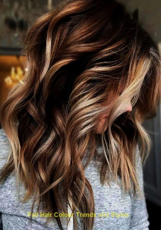 Fall Hair Colour Trends And Styles Hairstyle Womenhair In 2020 Brunette Balayage Hair Balayage Brunette Balayage Hair