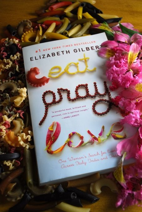 eat pray love book pdf
