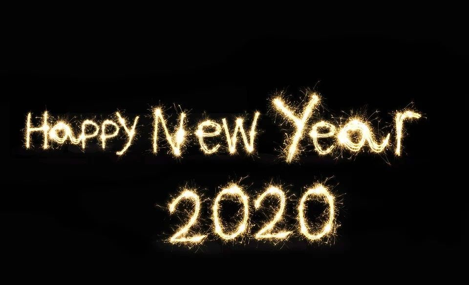 100 Happy New Year 2020 Hd Images Free Download Get New Year Wallpapers 2020 Happy New Year 2020 Happy New Year Signs New Year Wishes Happy New Year Images