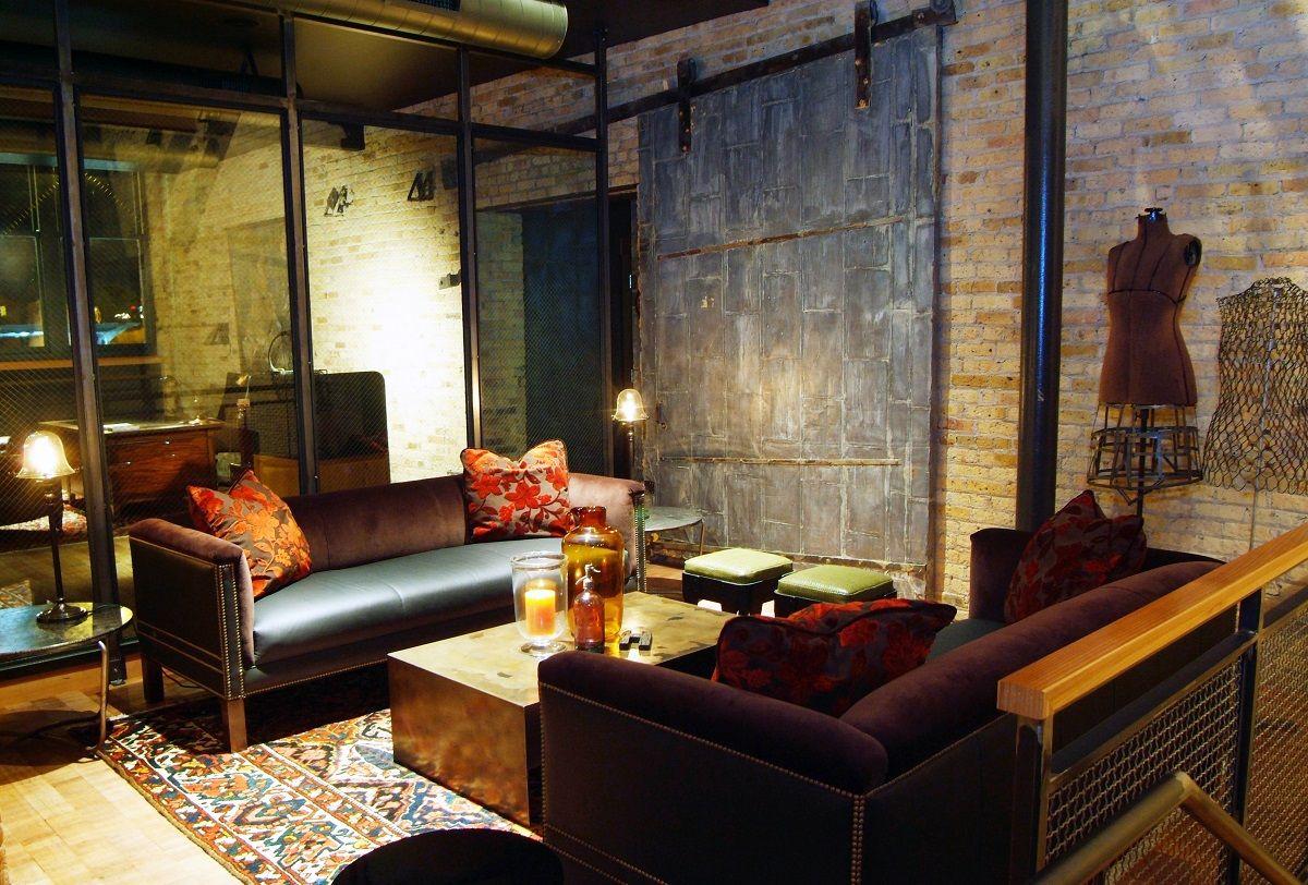 The iron horse hotel milwaukee wi usa luxury accommodations