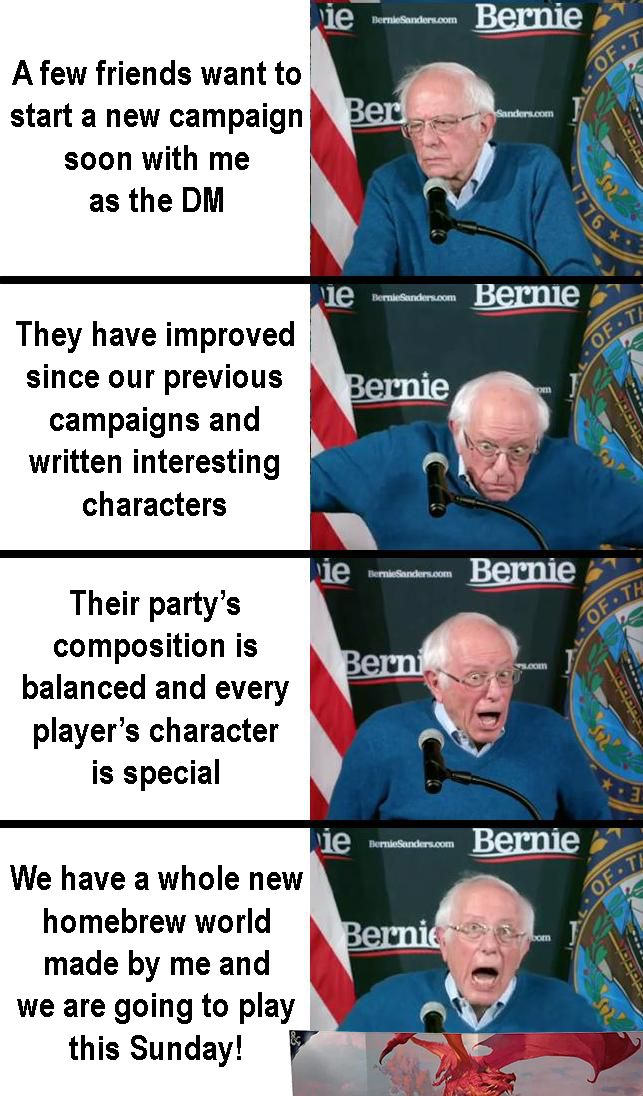Pin By Marcel Keil On Dnd Memes In 2020 Dnd Funny Dungeons And Dragons Memes Memes