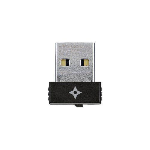 PLANEX 無線LAN子機 (USBアダプター型) 極小モデル 11ac/n/a 433Mbps 5GHz専用 MacOS X10.10対応 GW-450S 手裏剣, http://www.amazon.co.jp/dp/B00J8CUCLS/ref=cm_sw_r_pi_awdl_npxowbX6RK6JT
