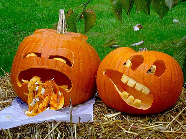 Los must de decoracin Halloween para un fiestn de miedo