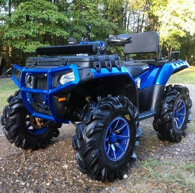 polaris 4 wheelin gone wild pinterest atv atvs and toy. Black Bedroom Furniture Sets. Home Design Ideas