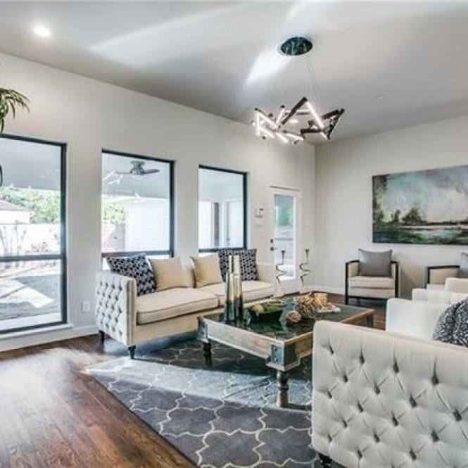 51+ Rustic Farmhouse Living Room Decor Ideas In 2020