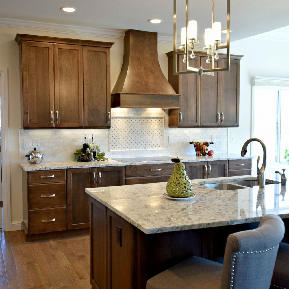 BKC Kitchen and Bath I Mid Continent Cabinetry | Traditional ...