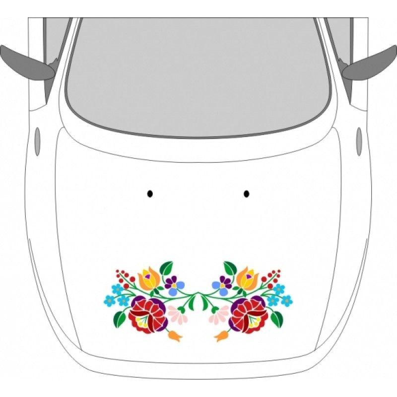 7fdb383778 Kalocsai autó matrica | Kalocsai autómatrica | Kalocsai, Autómatrica ...