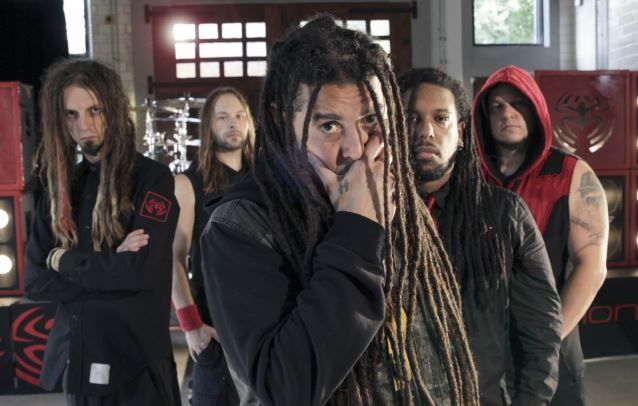 nonpoint 39 s new album the return debuted at 1 on the billboard hard rock chart and 39 the. Black Bedroom Furniture Sets. Home Design Ideas