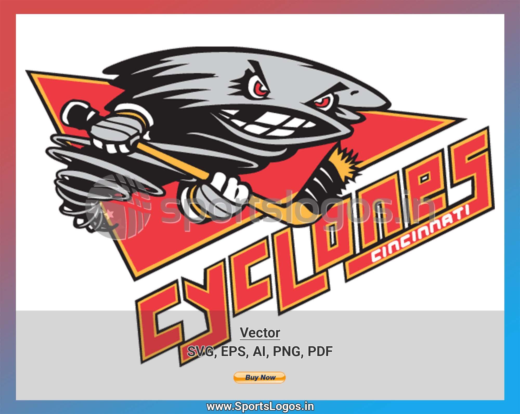 Cincinnati Cyclones 2001/022013/14, ECHL, Hockey Sports