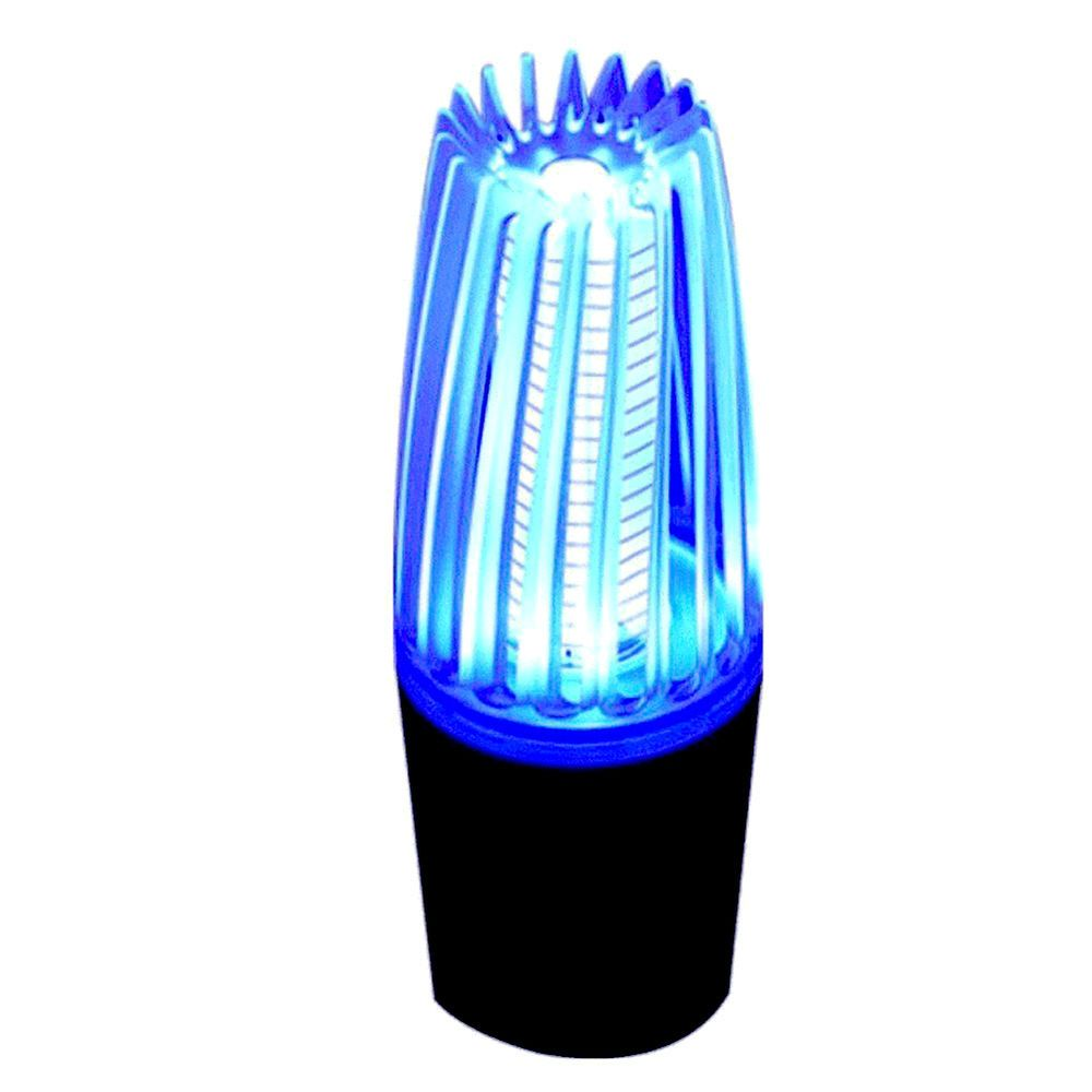 LED Environment Friendly Bug Zapper Lamp Mosquito Fly Bug Insect Trap Night  Lamp #Ainos