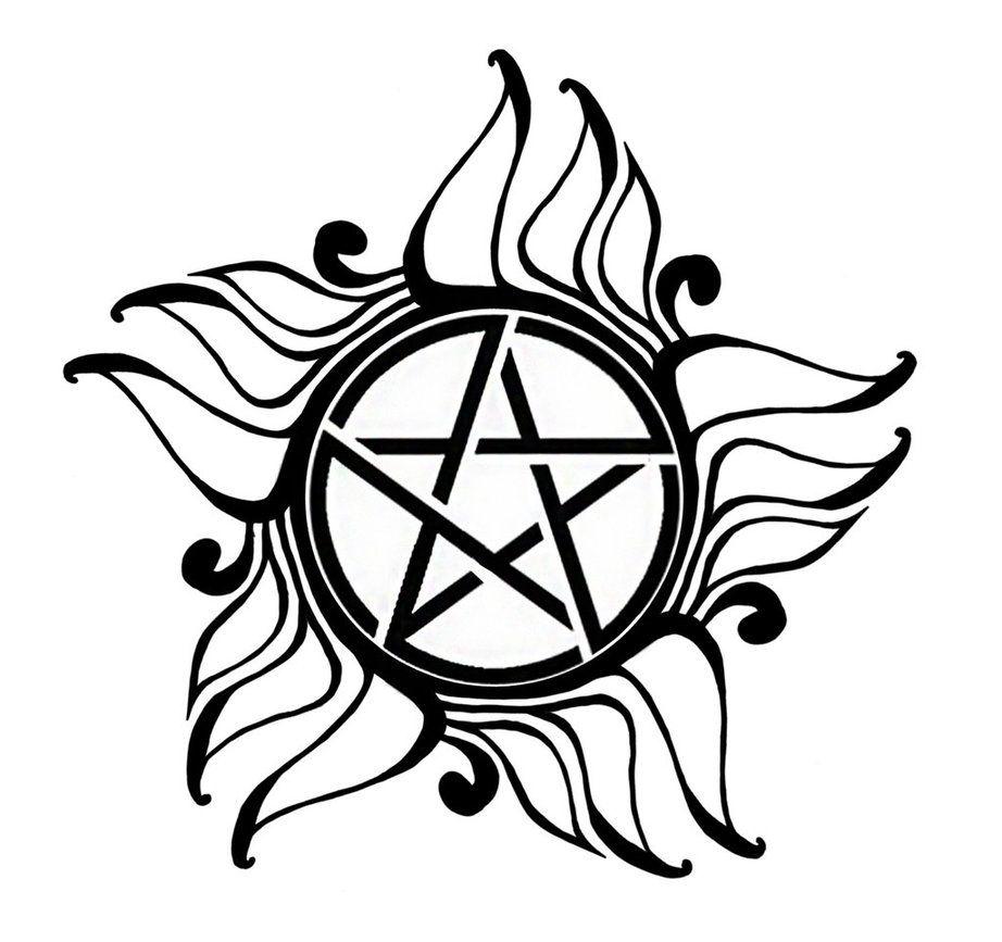 Demonic protection tattoo by lilythula on deviantart tattoos demonic protection tattoo by lilythula on deviantart biocorpaavc Gallery