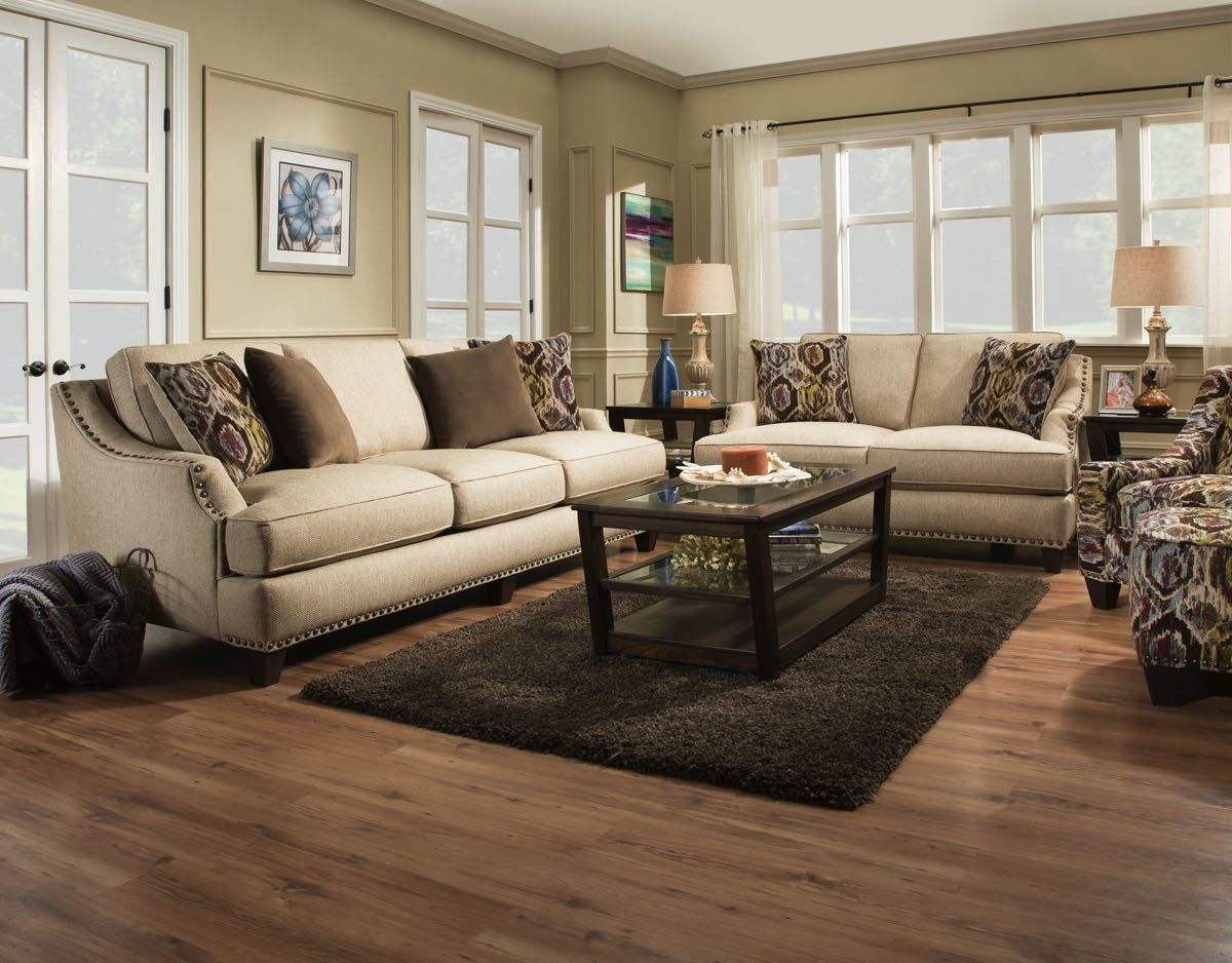 Runaround Jute Sofa And Love Seat Set 44a 1 299 00 Loveseat Sofa Furniture Sofa