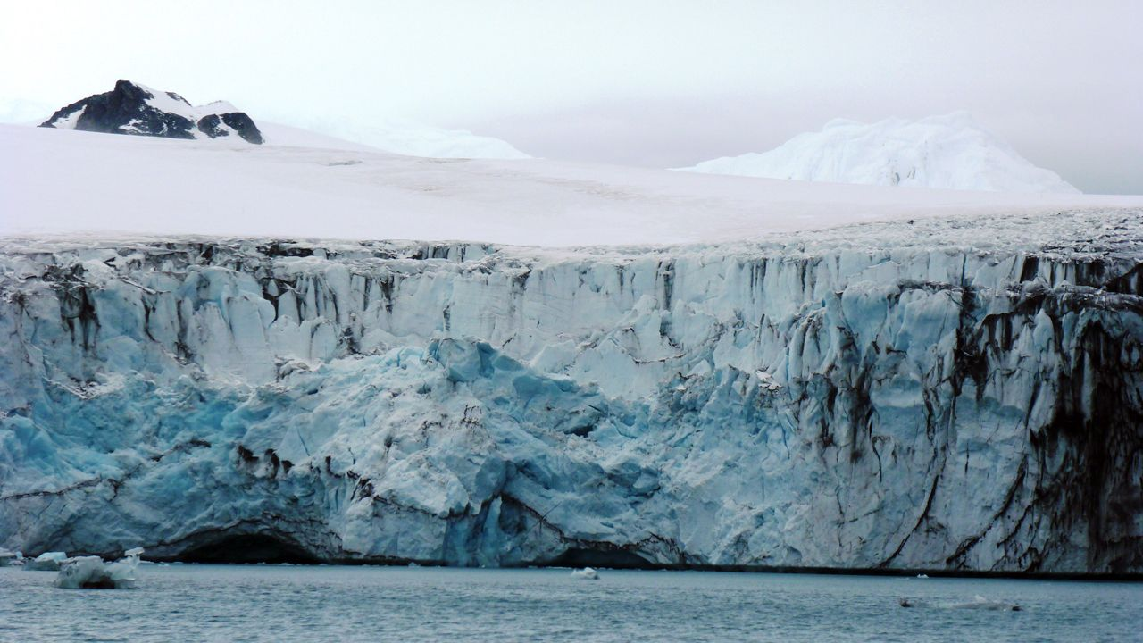 Once-stable Antarctic glaciers are now melting rapidly | Glacier,  Antarctic, Antarctica