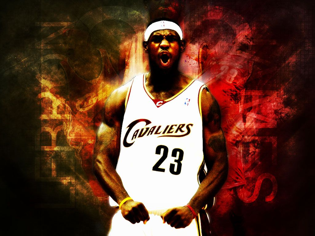 Download Lebron James Basket Ball NBA HD Wallpapers Widescreens From Our Given Resolutions For Free
