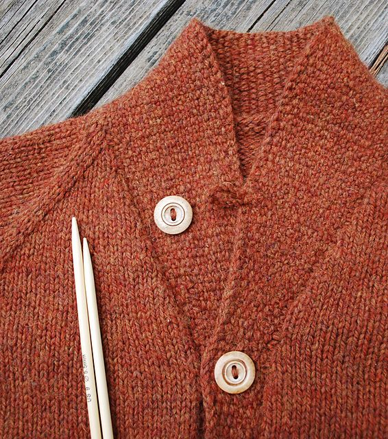 Ravelry Burnstown Cardigan Pattern By Ned Renfield Knitted In 10