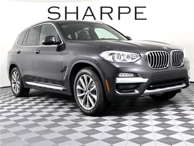 New 2019 BMW X3 For Sale/Lease   Grand Rapids MI   B19320 ...