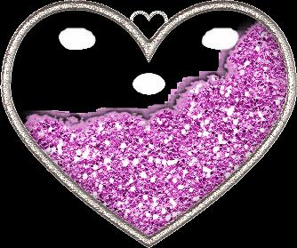 Elegant Thank You Sparkling Wave Purple Heart Sticker Zazzle Com In 2021 Heart Stickers Print Stickers Purple Heart