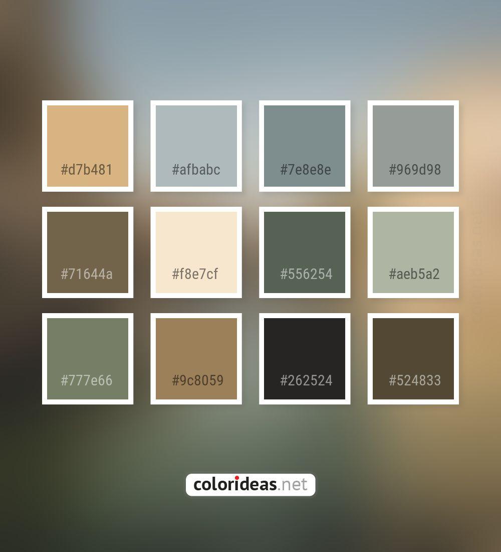 Straw Pink Tobacco Brown Dark Olive Green Color Palette Colors Inspiration Graphics Design Inspir Color Palette Pink Tan Color Palette Beige Color Palette