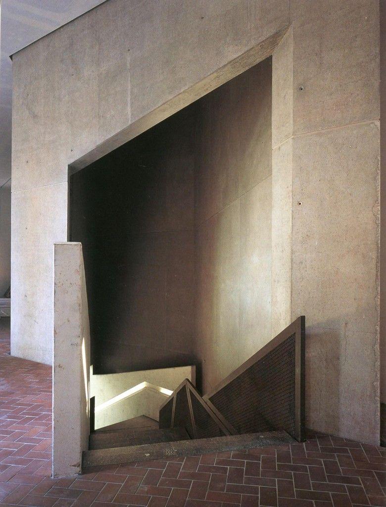 Wordpress Production Server Jewish Museum Berlin Daniel Libeskind Architecture