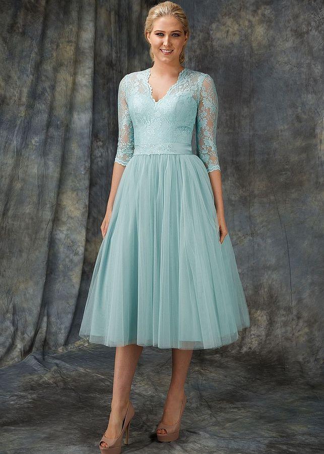 Julieanna - Bridesmaid Dress by Berketex Bride | For My Future ...