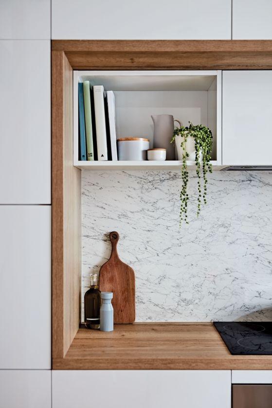 simply scandi kitchen inspiration and ideas kaboodle kitchen in 2020 scandi kitchen on kaboodle kitchen design id=45399