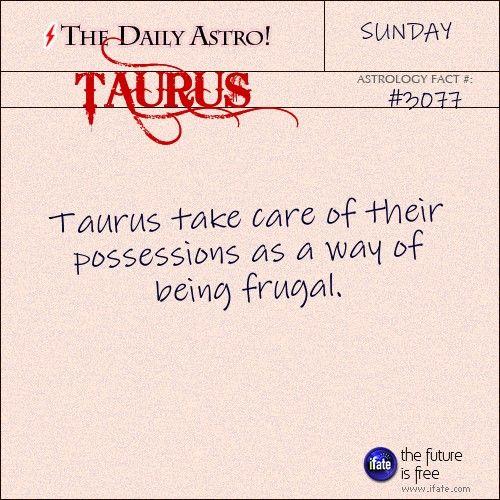 free daily single taurus horoscope