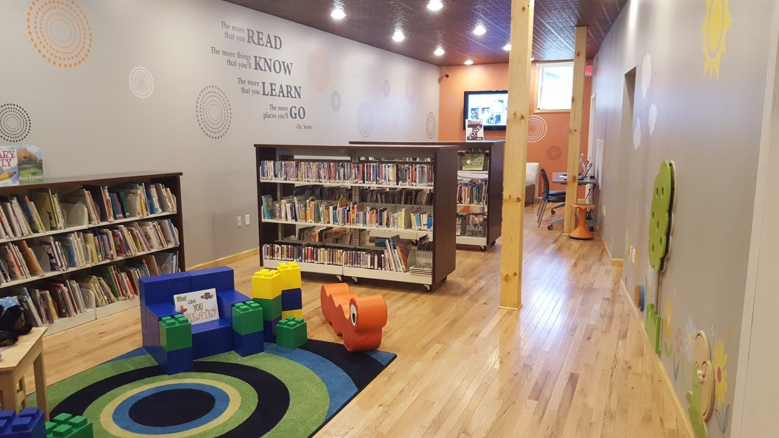 Gallery Of The Mississauga Public Library Project Rdh Architects