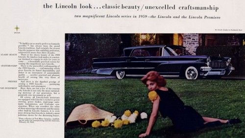 59 Lincoln