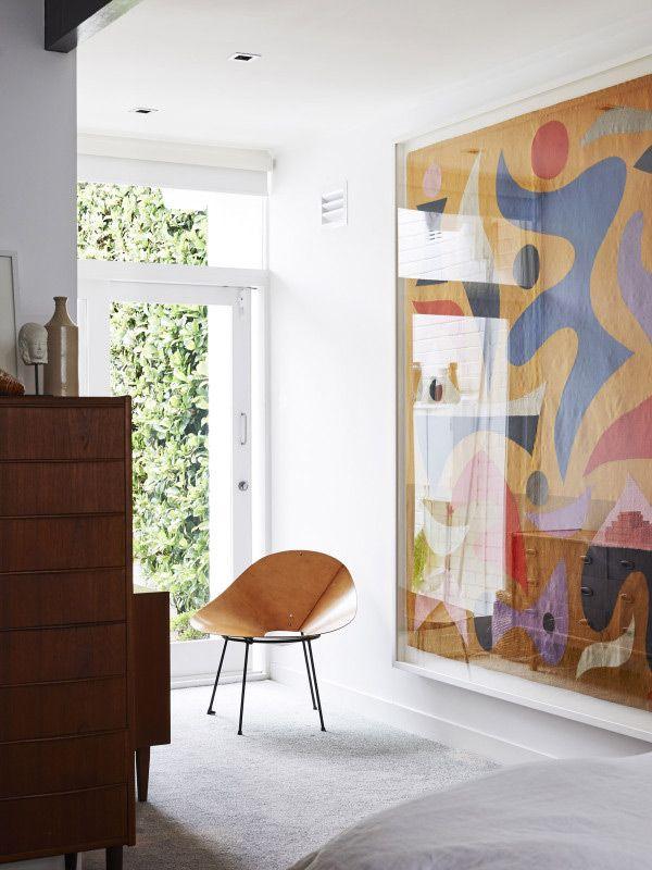 lovingly restored mid century home mid century modern pinterest