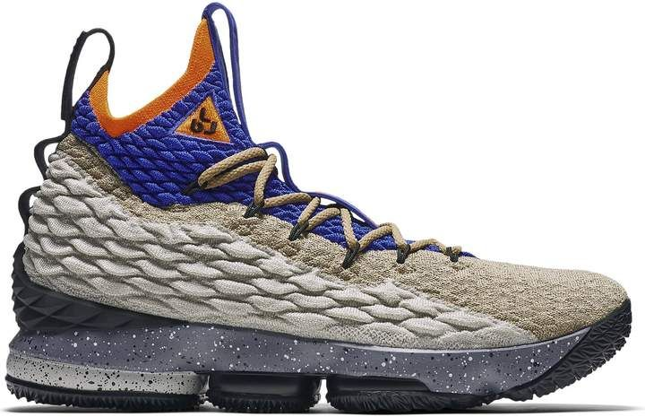 new style 23500 17ad8 Nike LeBron 15 Mowabb (House of Hoops Special Box and ...