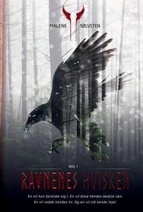 9 stars out of 10 for Ravnenes Hvisken by Malene Søvsten #boganmeldelse #bookreview #bookstagram #booknerd #bookworm #books #fantasybooks #bookish #booklove #bookeater #bogsnak Read more reviews at http://www.bookeater.dk