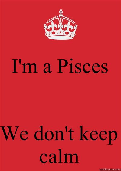 Today S Cuteness With Images Pisces Quotes Zodiac