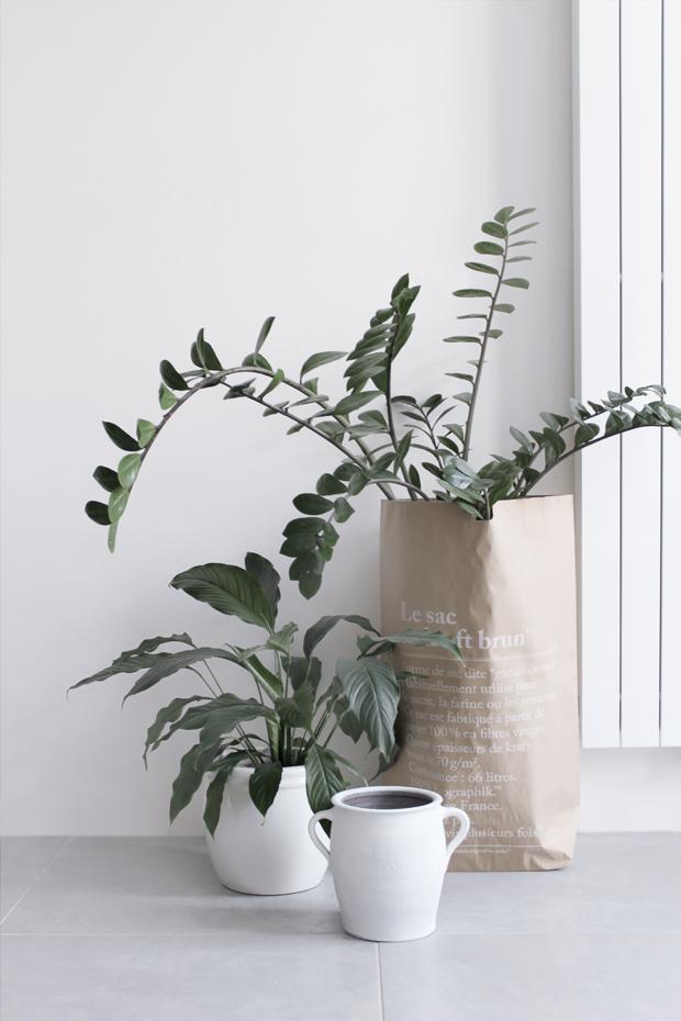 MA MAISON BLANCHE: DIY Tine K květník / DIY Tine K pot