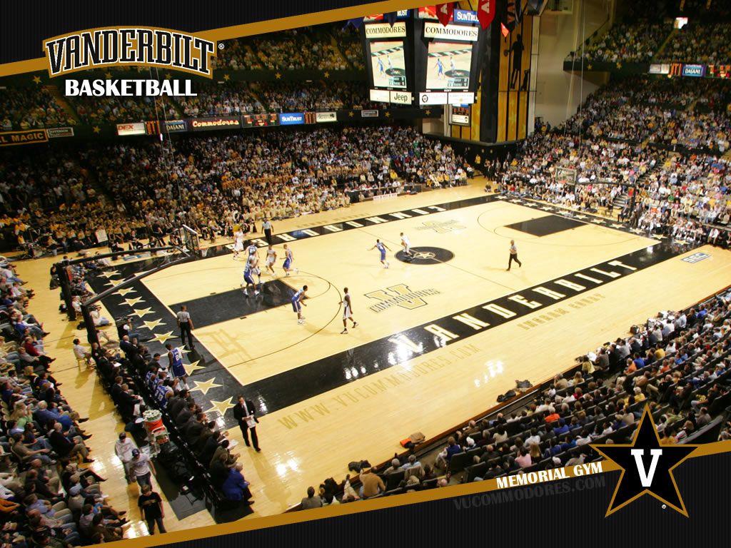 Vanderbilt Basketball Stadium