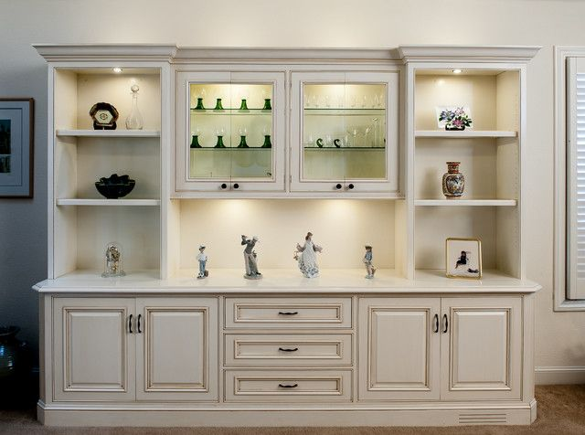 Enjoying Storage And Decor With Living Room Cabinets