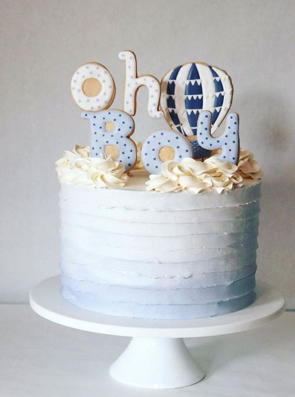 30 cool baby shower cake ideas for your baby boy baby