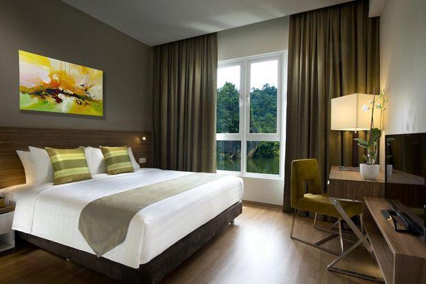 Senarai Hotel Di Perak Yang Menjadi Tumpuan Home Bedroom Luxury Hotel Hotel