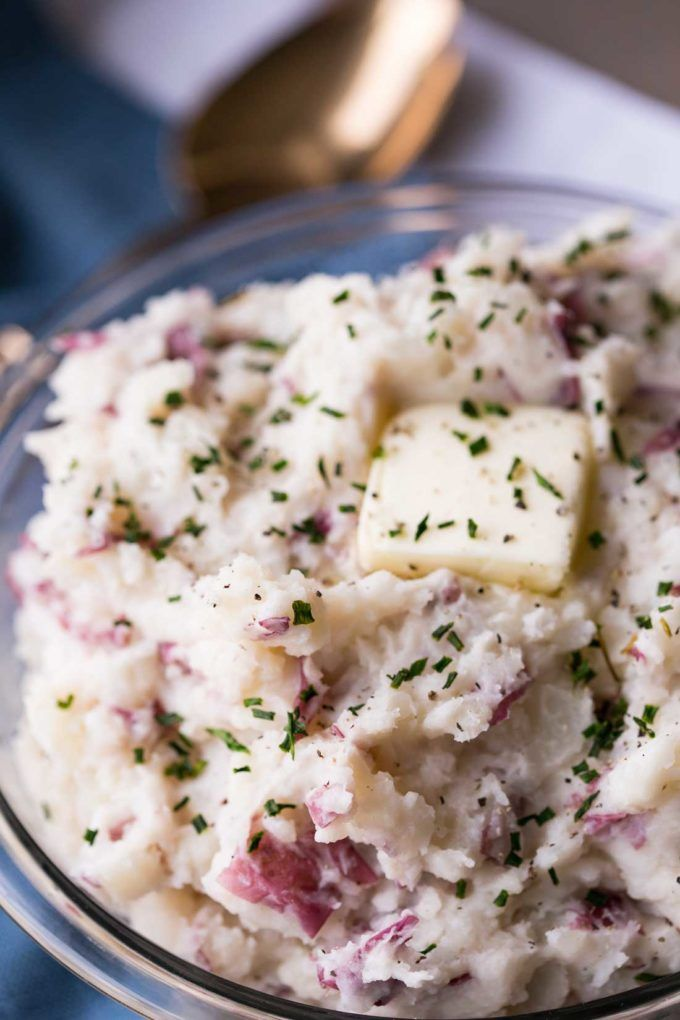 Super Easy Mashed Potatoes #russetpotatorecipes