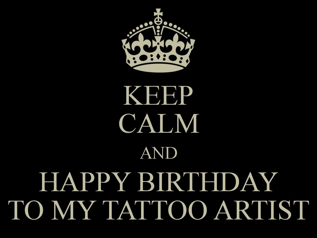 Tattoo Artist Birthday Best Japanese Tattoo