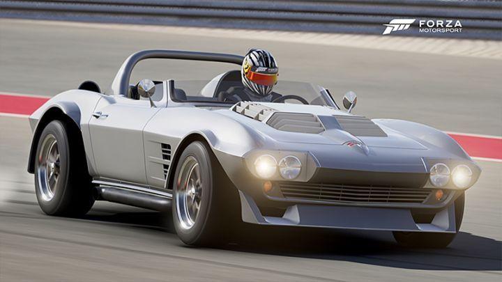 Chevrolet Corvette In Forza Motorsport 6 Chevrolet Corvette Forza Motorsport 6 Forza Motorsport